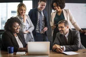 Digitalisierung in der Arbeitswelt. Trends, Tools und Methoden